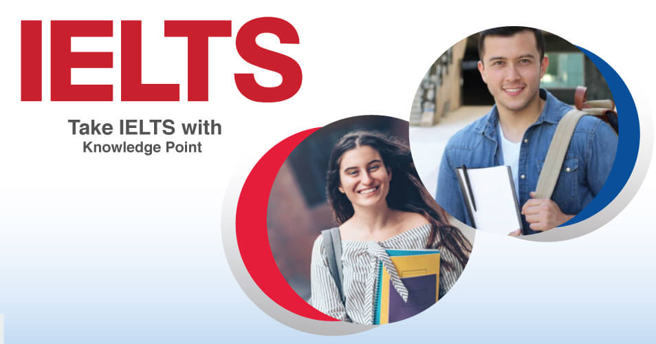 IELTS Training Institute in Dubai, UAE