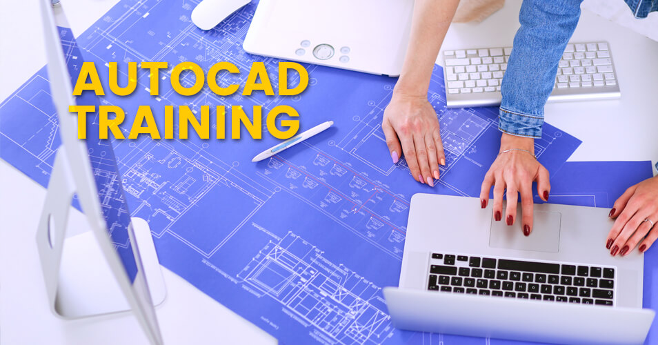 Autocad Training Courses in Dubai - Autocad Training in Dubai, UAE