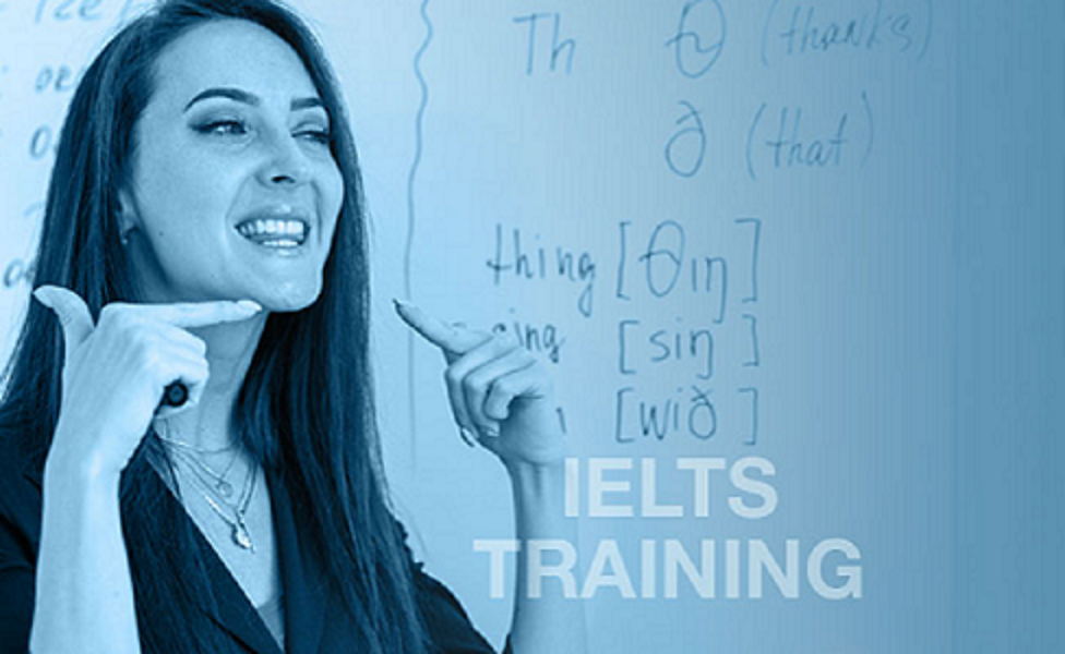 IELTS Training in Dubai