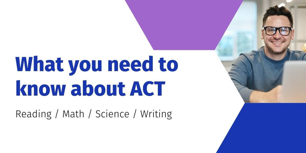 about ACT